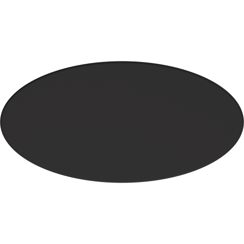 Formulate Oval Counter